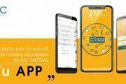 MC MUTUAL lanza APPuesta por tu salud, una app sobre hábitos saludables