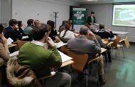 Fraternidad-Muprespa difunde a través de una treintena de charlas la campaña VISION ZERO