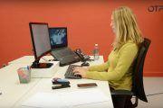 Cómo conseguir una oficina más saludable