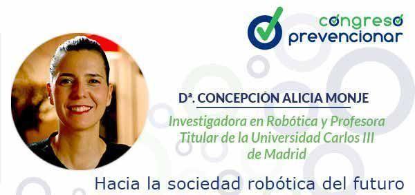 Dra. Concepción Alicia Monje