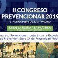 El II Congreso Prevencionar contará con la Exposición de Carteles Prevención Siglo XX de Fraternidad Muprespa-congres-prevencionar