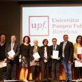 La Universidad de Zaragoza es galardonada por impulsar la prevención de riesgos laborales