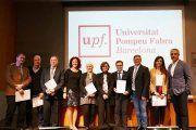 La Universidad de Burgos, galardonada por la prevención de riesgos laborales