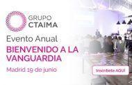 Llega el CTAIMA DAY 2019 a Madrid
