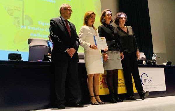 Grupo CTAIMA entra a formar parte de la Red de Empresas Saludables