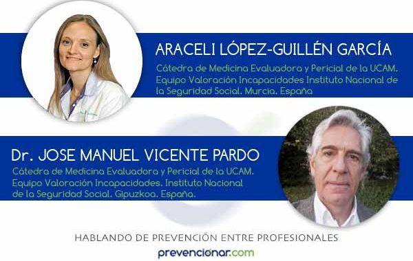 """""""Coronavirus"""" COVID-19 Enfermedad Profesional en Personal Sanitario, un derecho incuestionable a reparar"""