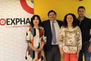 El SPM de Coexphal supera con éxito la Auditoria de PRL llevada a cabo por PrevyControl