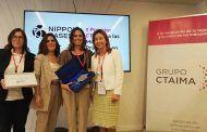 Nuevo éxito del CTAIMADAY 2019. Más de 120 prevencionistas debaten sobre Seguridad y Salud en Madrid