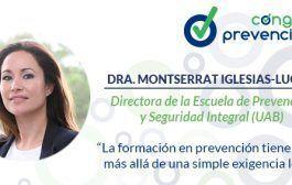 Dra. Montserrat Iglesia-Lucia
