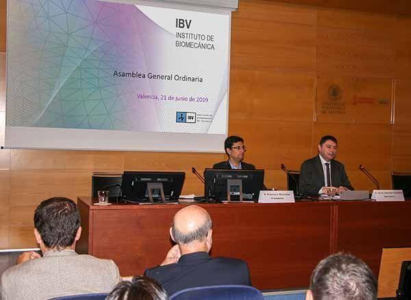 IBV basa su crecimiento en crear 'valor excepcional' para las empresas que apuestan por la innovación
