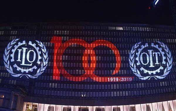 Construyendo un futuro con trabajo decente: La 108a Conferencia Internacional del Trabajo