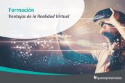 La realidad virtual la mejor aliada del técnico de prevención de riesgos laborales