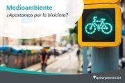 La bicicleta: la solución al sedentarismo y la contaminación