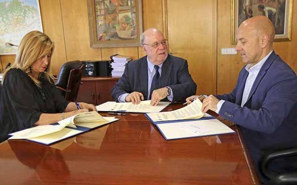 El Gobierno de Cantabria colaborará con los autónomos para fomentar la cultura preventiva