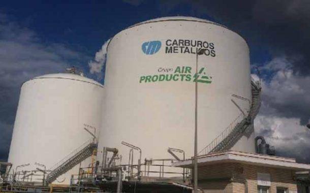 Un trabajador muerto y otro crítico en una fuga de amoniaco en Tarragona