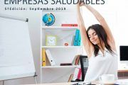 V Edición Curso Experto en Gestión de Empresas Saludables - Últimas Plazas