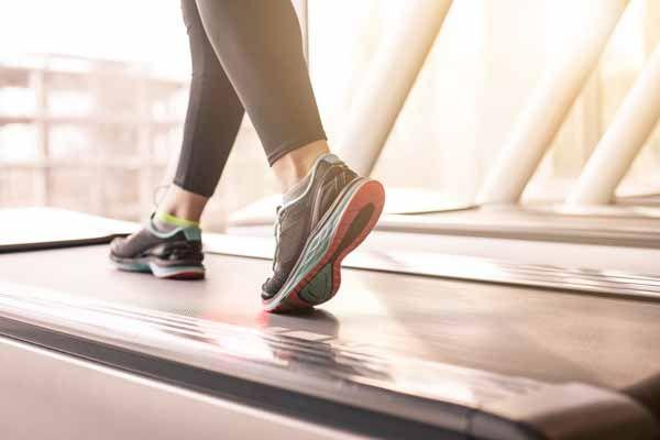 Un estilo de vida saludable puede aumentar en 10 años la esperanza de vida