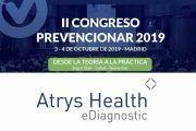 Atrys acerca la medicina online a la Salud Laboral en el #CongresoPrevencionar