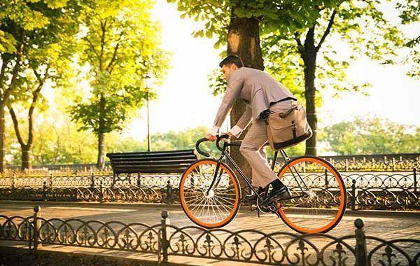Día Mundial de la Bicicleta, 3 de junio