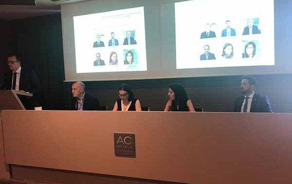 La Federación ASPA celebró su Asamblea General