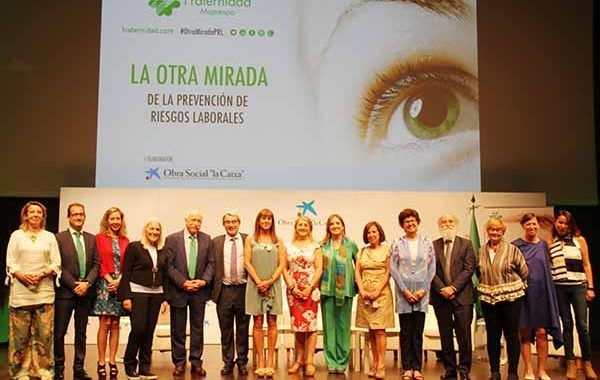 Fraternidad-Muprespa celebra su III encuentro por la prevención