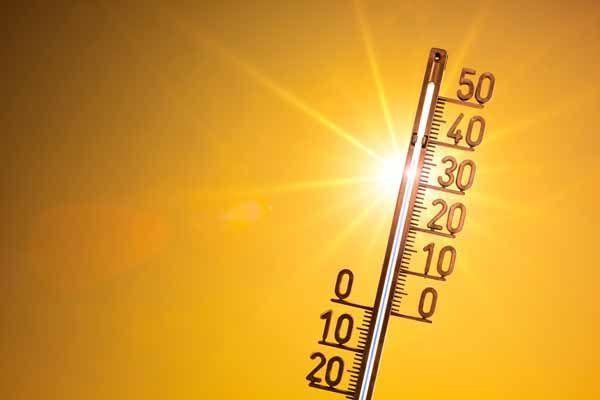Trabajadores 'al sol': medidas de precaución ante una ola de calor