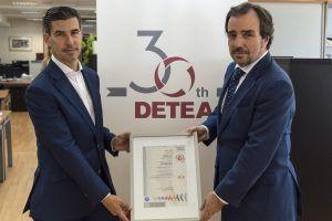 DETEA-ISO-45001