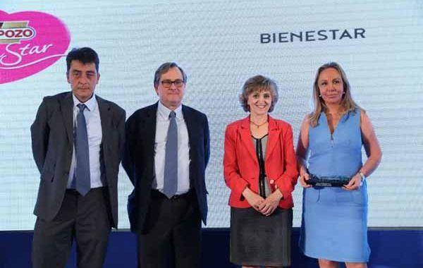 ELPOZO BienStar, galardonada con los Premios A TU SALUD