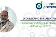 Dr. Soriano Tarín