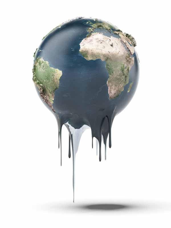 El estrés térmico provocado por el cambio climático traerá una pérdida de productividad equivalente a 80 millones de puestos de trabajo