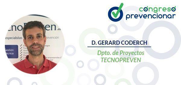 Gerard Coderch
