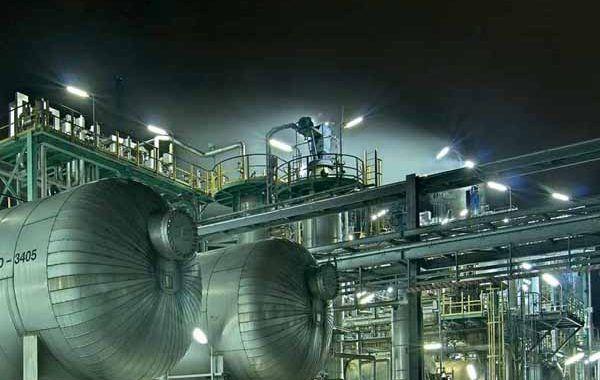 Industria 4.0: Tecnología de seguridad para una planta inteligente