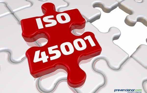 Detea construcciones certifica su sistema de gestión de la seguridad y salud en el trabajo conforme a ISO 45001: 2018