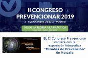 EL II Congreso Prevencionar contará con la exposición fotográfica