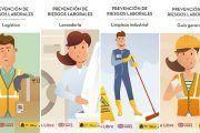 Fundación ONCE edita guías de prevención de riesgos laborales en lectura fácil