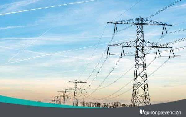 Accidentes por riesgo eléctrico ¿sabrías como actuar?