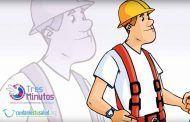 Mutua Balear publica un nuevo vídeo de consejos para prevenir el golpe de calor en el trabajo