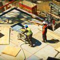 ¿Cómo se debe actuar para evitar riesgos laborales por exposición al calor?