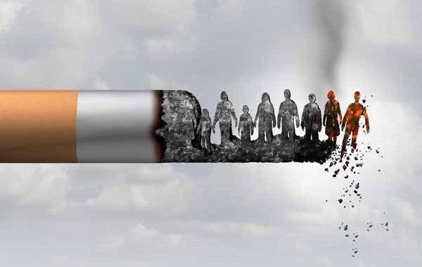 #SanosEnCasa - Dejar el tabaco