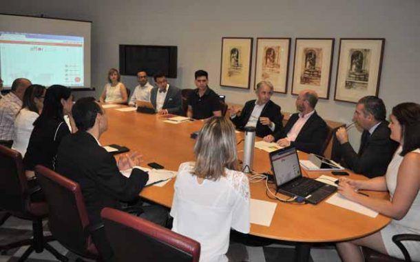 Affor inicia su andadura en Latinoamérica