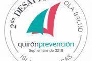 II Edición Desafío Ola Salud: la regata de mujeres expertas en seguridad y salud