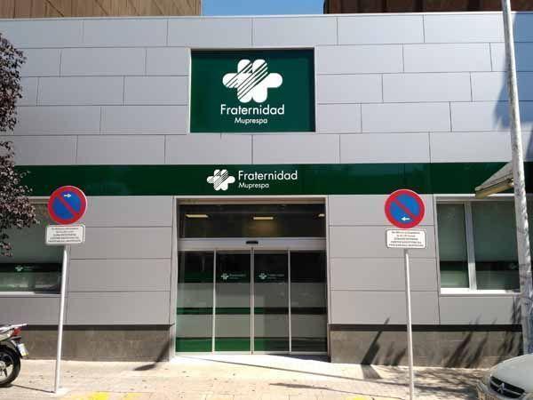 Fraternidad-Muprespa abre  en Ripollet un centro asistencial