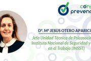 Mª Jesús Otero