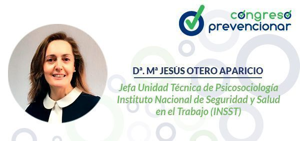 MªJESUS-OTERO-APARICIO-Congreso-Prevencionar