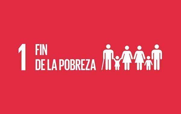 ODS 1: Poner fin a la pobreza en todas sus formas en todo el mundo