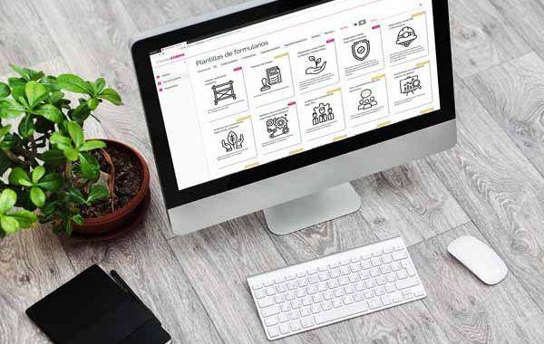 CTAIMA lanza CTAIMA FORMS, para mejorar la trazabilidad en auditorías y checklist de los prevencionistas
