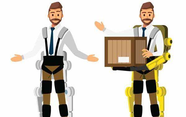 Impacto de la utilización de los exoesqueletos sobre la seguridad y la salud en el trabajo