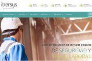 Ibersys estrena nueva web