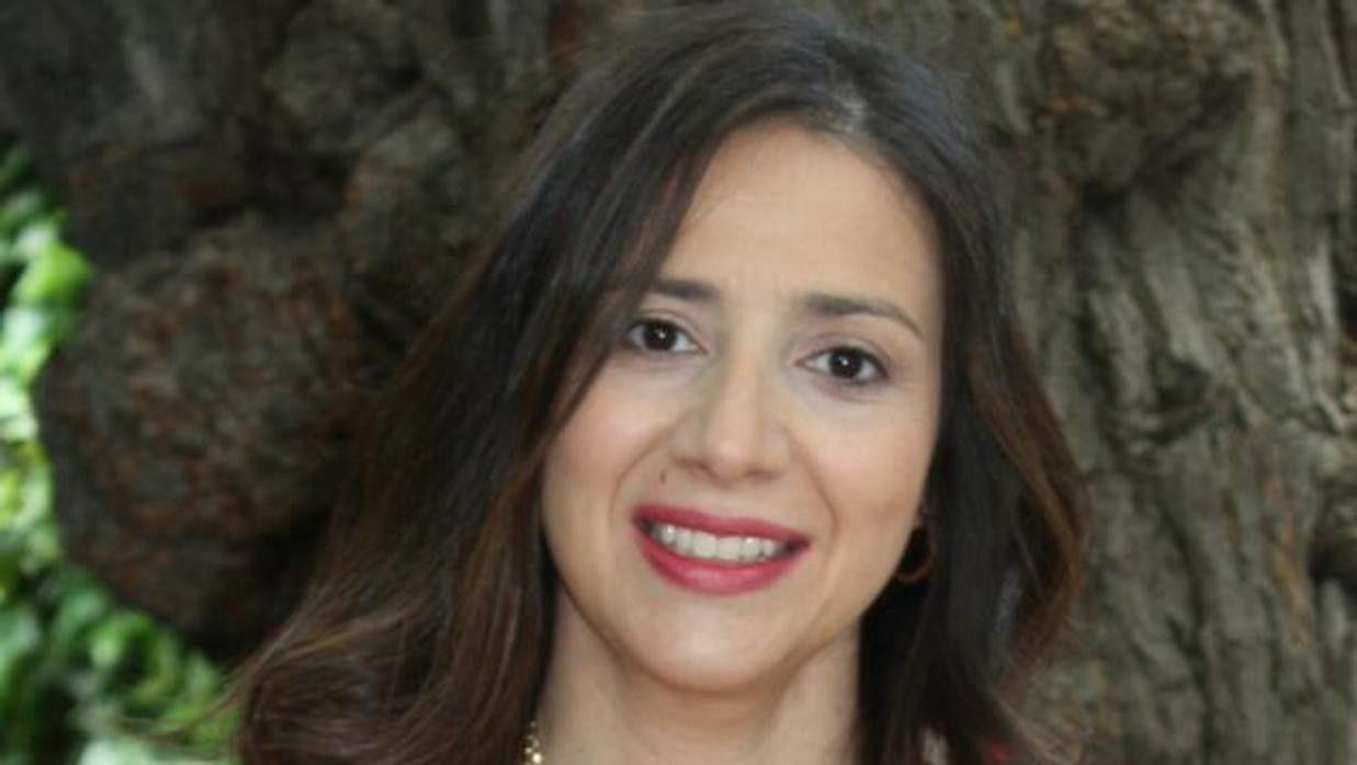 María de Mingo Corral, Directora General de Trabajo y Directora del IRSST de la Comunidad de Madrid