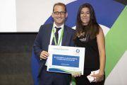 1ER Clasificado en el Concurso de POSTERS del II Congreso Prevencionar: APA y Nyuron Synaptics